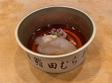 刺身の缶詰