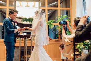【少人数専門】家族WEDDING