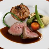 自家製全粒粉のパン
