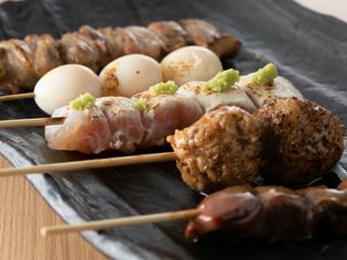 福島県の銘柄鶏「伊達鶏」のジューシーな味わいを満喫
