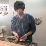 「好きなものを、好きなだけ楽しんでもらいたい」と語る齋藤氏。料理やお酒を味わうのはもちろん、一緒に訪れた方との時間を気にせずゆっくり過ごせるようにと、時間制限は設けていないそうです。