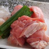 究極のおいしさを持つ大和肉鶏が味わえる