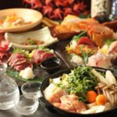 ◆鮮魚のお造り五種盛り 一人前