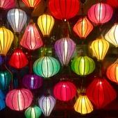 普段味わえないベトナムの雰囲気をお楽しみ下さい