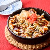 金沢の食材をふんだんに使用! 地産地消のお好み焼き『金沢焼き』