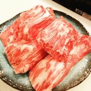 焼肉といえばハズせない、人気部位のワンランク上の味をいただく『和牛ハラミ』