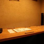 接待や会食、ビジネスシーンにVIP個室席