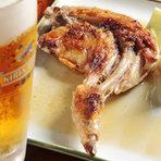 海の幸、豊富な一品料理、骨付き鳥…美味い肴はここにあり!!