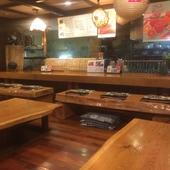 お座敷個室、お子様御膳も好評!! 宇和島地産の食材で安心です