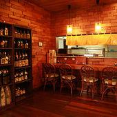 【観光/旅行】にも◎ 徳島地産の山海の幸と、豊富な地酒が好評