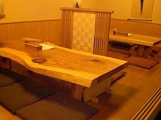 ◆座敷、個室、テーブル完備!定食や丼でゆったり時間を◆