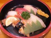次男坊寿司
