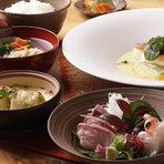 愛媛松山にある創作料理『にしむら』へようこそ