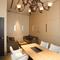 常連客からは「焼肉ホテル」と呼ばれる上質な空間