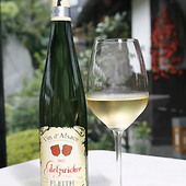 フランス・アルザス地方の白ワイン「エーデルツウィッカー」
