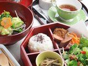 Natural&Organic BioSaiSai 茶寮カフェ