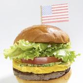 沖縄食材の融合、沖縄バーガー