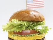 アメリカ食堂