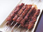 味香苑 羊肉串 2号店