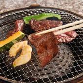 肉は焼き過ぎず表7分、裏3分がベスト
