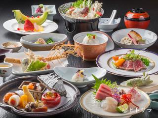 いけす料理 漁火(和食、静岡県)の画像