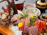 いけす料理 漁火