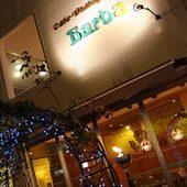 カプチーノが大人気のカフェ