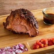 ★食べ放題★特製ローストビーフ+10種類の味を選べるチーズフォンデュ≪2時間≫食べ放題 1480円