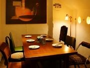 イタリアンバル The Neworder Table 渋谷店