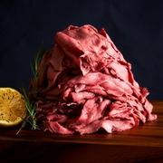 ローストビーフ&チーズフォンデュ食べ放題2時間1480円!