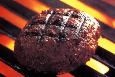 オリジナルハンバーグステーキ(220g) ※Rセット