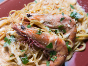 イタリア料理 ラッキークローバー