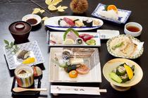 【オススメ】 会席料理 3500円(税別)