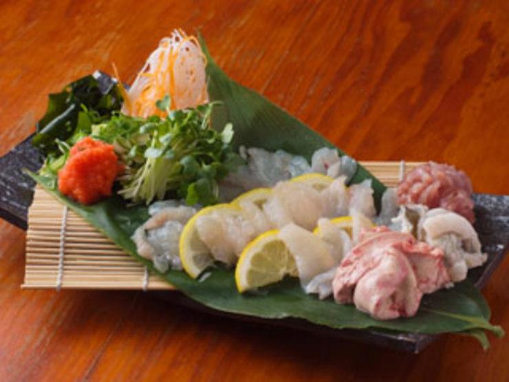 魚市場 魚鮮(福山/府中 海鮮居酒屋)のグルメ情報 | ヒトサラ