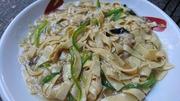 #ダイエット#食材「干し豆腐」、青唐辛子とじっくり煮込みました!