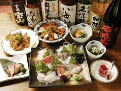 お手軽に楽しめる宴会コース!プラス1500円で飲み放題を付けられます。最大26名様迄OK!
