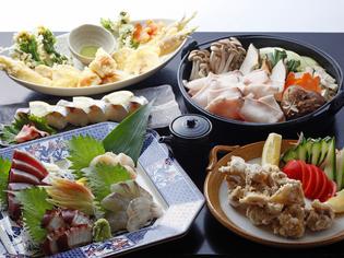 軍鶏(しゃも)すき鍋