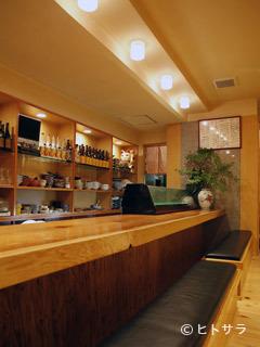 旬菜屋 まえのの料理・店内の画像1