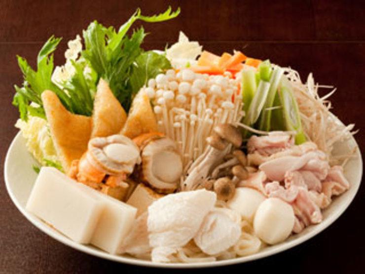 ちゃんこ鍋の画像 p1_34