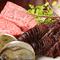 瀬戸内海産の魚介類や特撰黒毛和牛など豪華食材を大切な方と!!