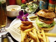 Aloha Dining Lure's Lana