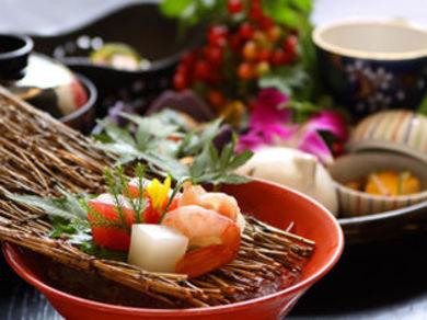懐石料理(雅みやび)