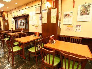 神戸南京町で一番の老舗広東料理店|民生(みんせ …