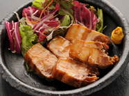 神戸ポークのとろっと 豚の角煮