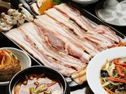 韓国家庭料理 チョガチップ