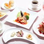会社関係の『歓送迎会』はちょっとおしゃれなレストランで!!