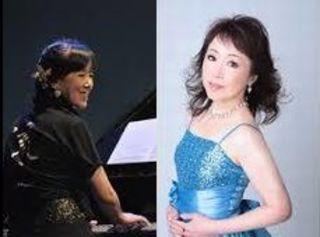 4月23日(土)花岡久子&石川容子ジョイントライブ