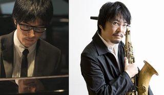 日本ジャズ界を代表するサックス奏者 川嶋哲郎ジャズライブ