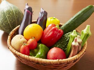 無農薬野菜でつくるスムージーやスイーツで野菜の魅力を伝えたい