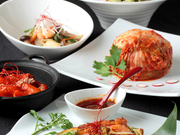 韓食菜炎 ヨンドン南口店